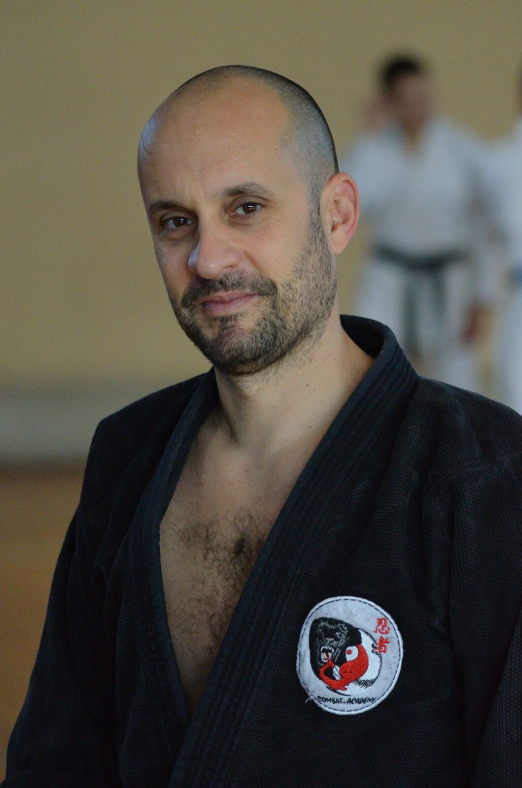 Roberto Salvato