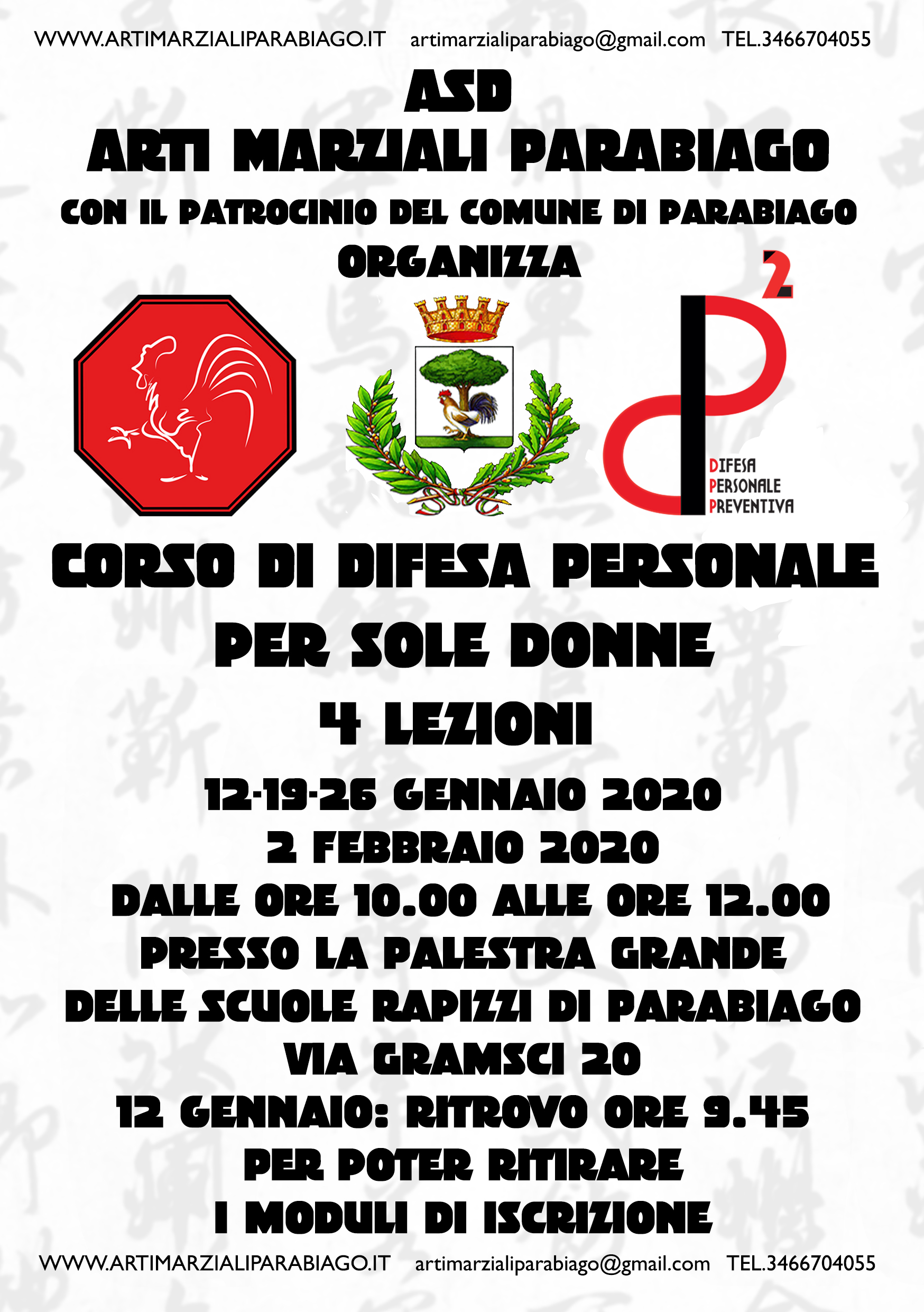 VOLANTINO DIF PERS 2020d